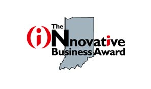 Grow Indiana Ventures - Logo Design and Award Branding