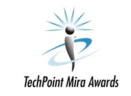 TechPoint Mira Awards - Logo Design