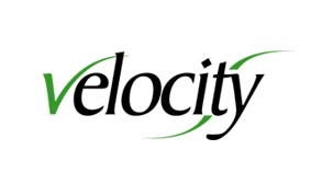 Velocity Software Logo Design and Branding