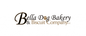 Bella Dog Bakery and Biscuit Company LLC. - Logo Design and Corporate Branding
