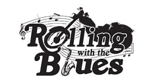 Rolling with the Blues Community Bike Event