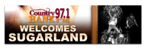 Emmis Communications - Hank FM 97.1 - 14' X 48' Digital Bulletin