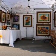 Carmel International Arts Festival