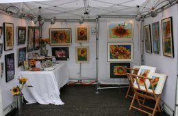 Zionsville Art Fair