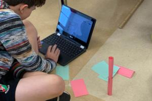 STEM (PBL)- INDEX CARD CHALLENGE